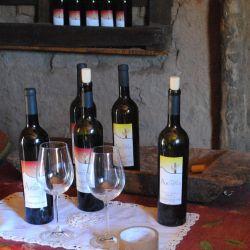 Bodega Acuña, La Rioja.