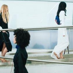 Las novedades de moda de la semana.