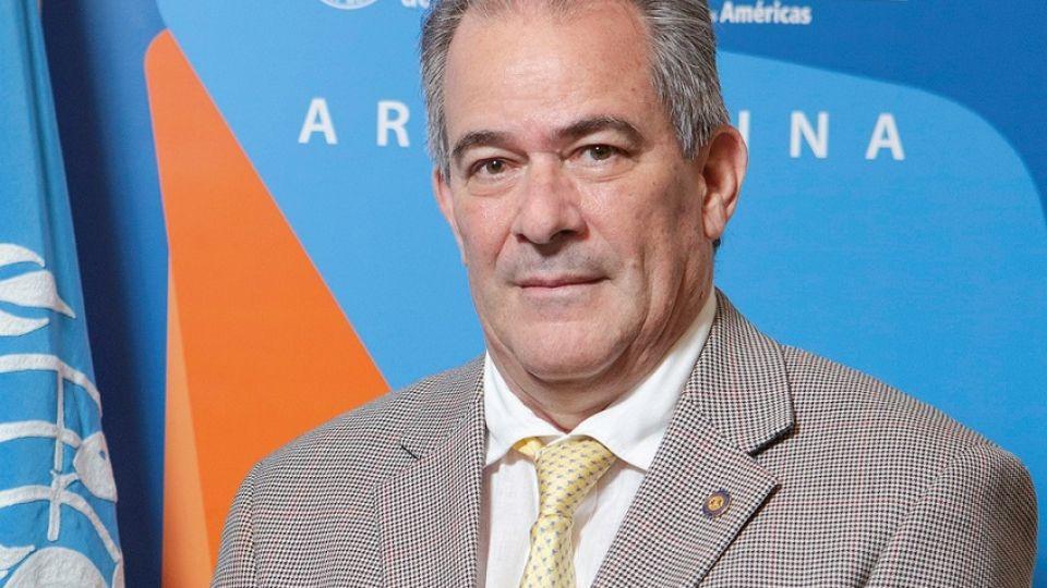 OMS diálogo Pérez Gutiérrez