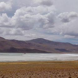 LagunaVilama, Jujuy.