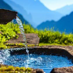 El Día Mundial del Agua se celebra oficialmente en el mundo entero desde el 22 de marzo de 1993.ElEl