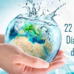 """Este año el lema de la campaña es: """"La valorización del Agua""""."""