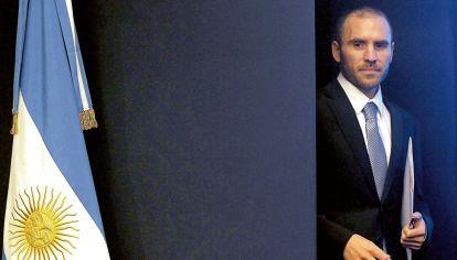 Martín Guzmán pidió al FMI que baje las sobrecargas de lasa tasas de interés.