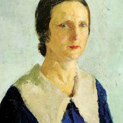 Ana Weiss   Foto:Museo de Bellas Artes
