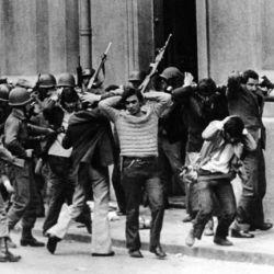 Dictadura en latinoamérica