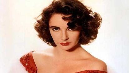 Se cumplen 10 años del fallecimiento de Elizabeth Taylor, la actriz de los ojos violeta