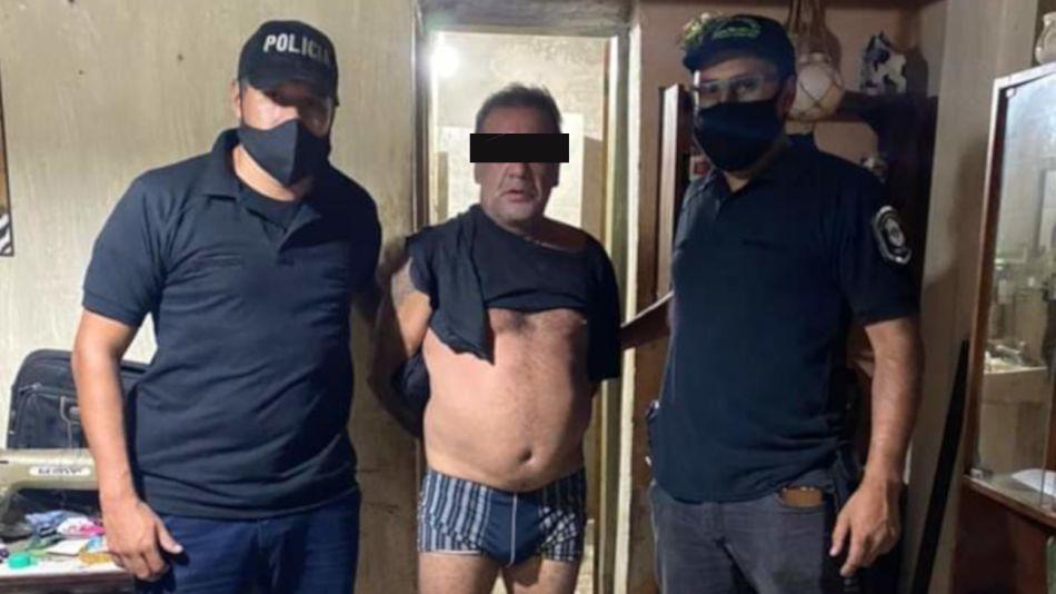 2021 03 23 Psicologa Detenido Motochorro
