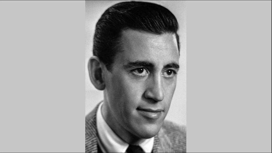 JD Salinger 20210323