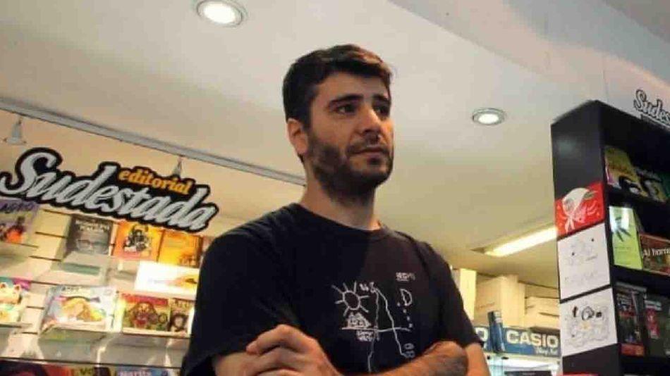 Murió Hugo Montero, director de la revista Sudestada