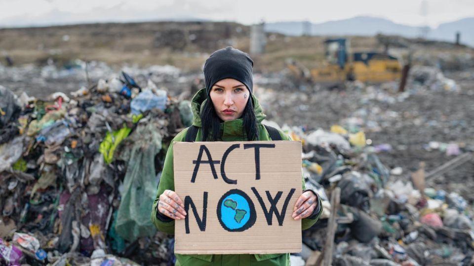Crisis climática y la desigualdad de género 20210323
