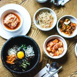 Recetas de kimchi.