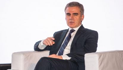 Marcelo Elizondo, analista financiero internacional