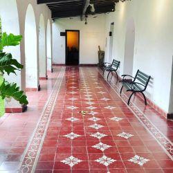 Casa del Poeta Antonio Esteban Agüero en Merlo, San Luis.