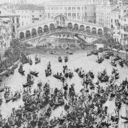 La legendaria ciudad de Marco Polo es un punto clave de encuentro entre Oriente y Occidente