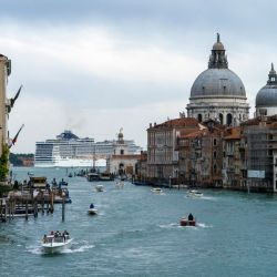 Es una de las ciudades del mundo que más sufre las consecuencias del cambio climático