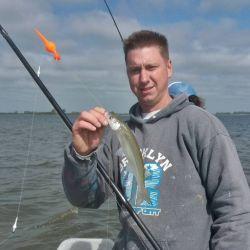 Dónde ir a pescar el fin de semana del 27 de marzo de 2021