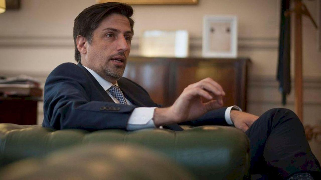 Nicolás Trotta adelantó que los cierres llegado el caso, serán puntuales.  | Foto:CEDOC