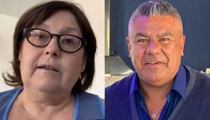 """Ocaña pidió citar al Congreso al titular de la AFA, Claudio Tapia""."