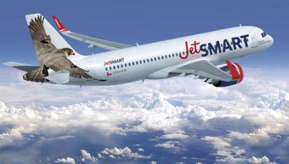 JetSmart: desde junio volará a Posadas y Corrientes