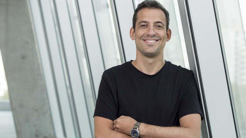 Ignacio Sagués, CEO de Inviu-20210325