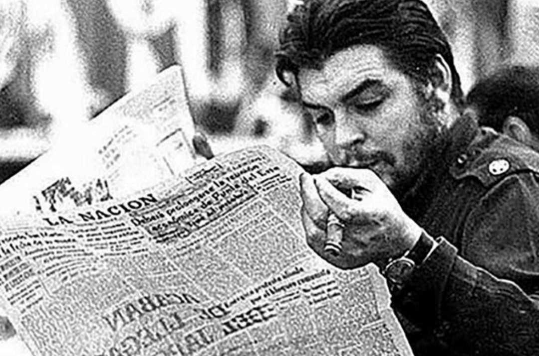 Radio Perfil | Cristina se olvidó del Che Guevara cuando elogió a Rodríguez Larreta