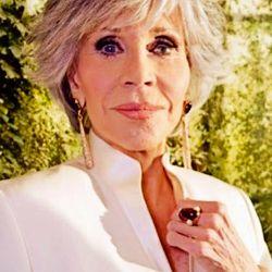 Jane Fonda | Foto:Instagram