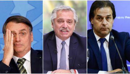 """Segré sobre la disputa en el Mercosur: """"Bolsonaro fue coherente con respecto a su campaña presidencial"""""""