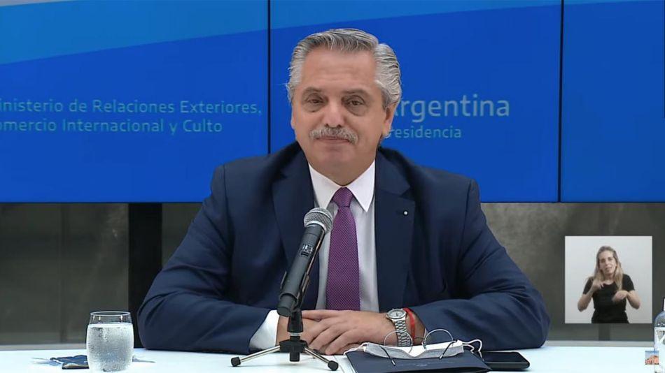 30 aniversario Mercosur 20210326