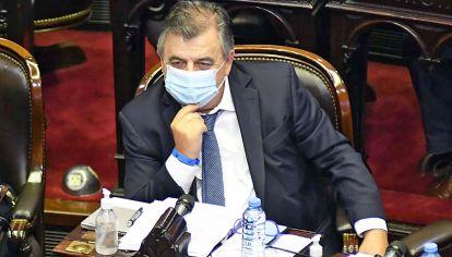 Negri. Exhortó al oficialismo a tomar acciones contra Insfrán.