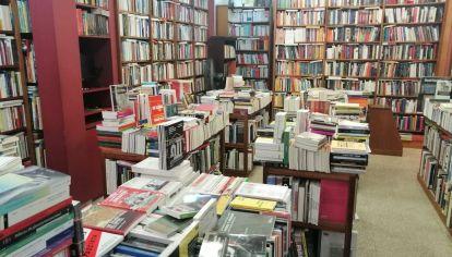 NÚMEROS ROJOS. El sector editorial local empieza otro año complicado y refleja una caída en ventas del 35% en promedio.