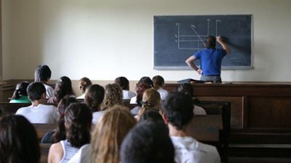La UBA renueva maestría en docencia universitaria