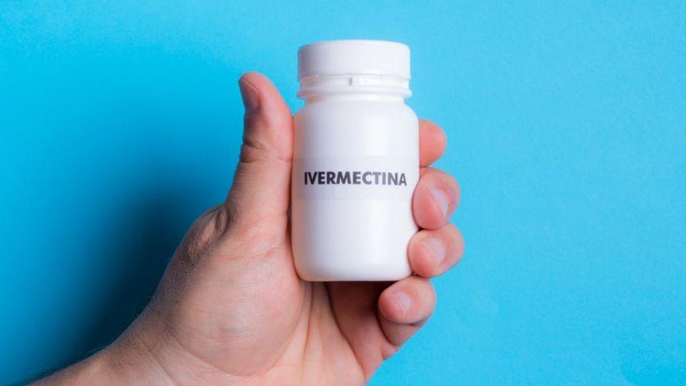 Invermectina Droga Covid-19