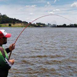 A poco más de 350 km de la Capital Federal, un viaje express a esta ciudad serrana puede incluir la caña de pesca y programar una escapada a despuntar el vicio piscatorio.
