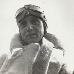 Aviadora francesa