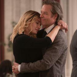 Kate Winslet y Guy Pierce vuelven a trabajar juntos en Mare of Easttown.