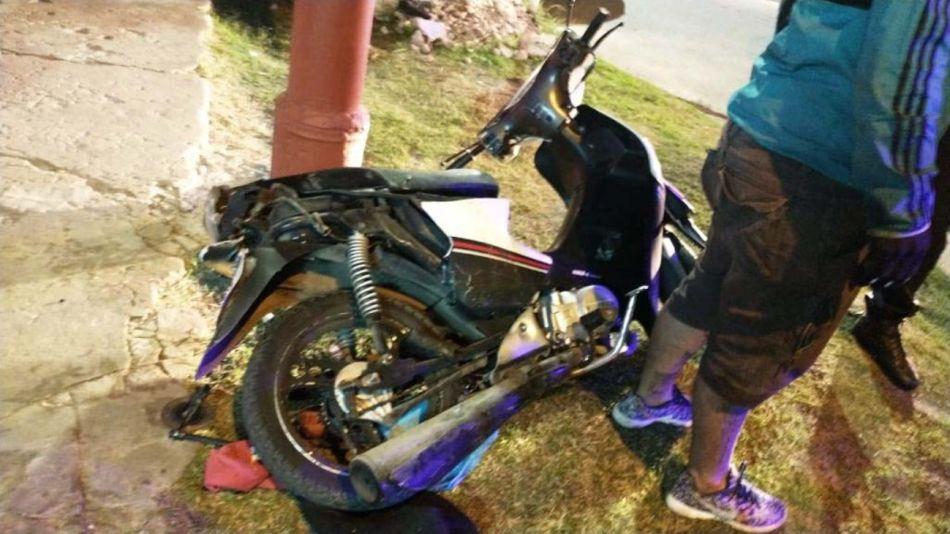 castelar embarazada motochorros g_20210329