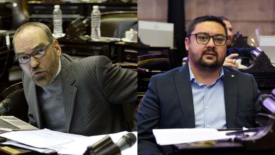 Fernando Iglesias y Carlos Vivero 20210329