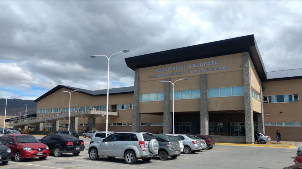 hospital de Alta Complejidad de El Calafate