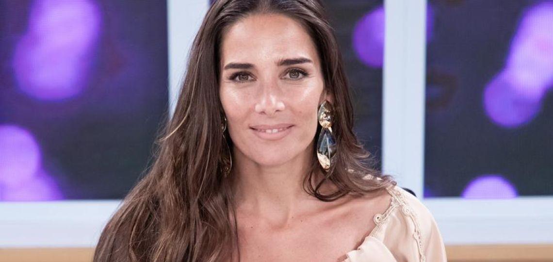 Juana Viale y la tendencia monocromática que aman las celebridades