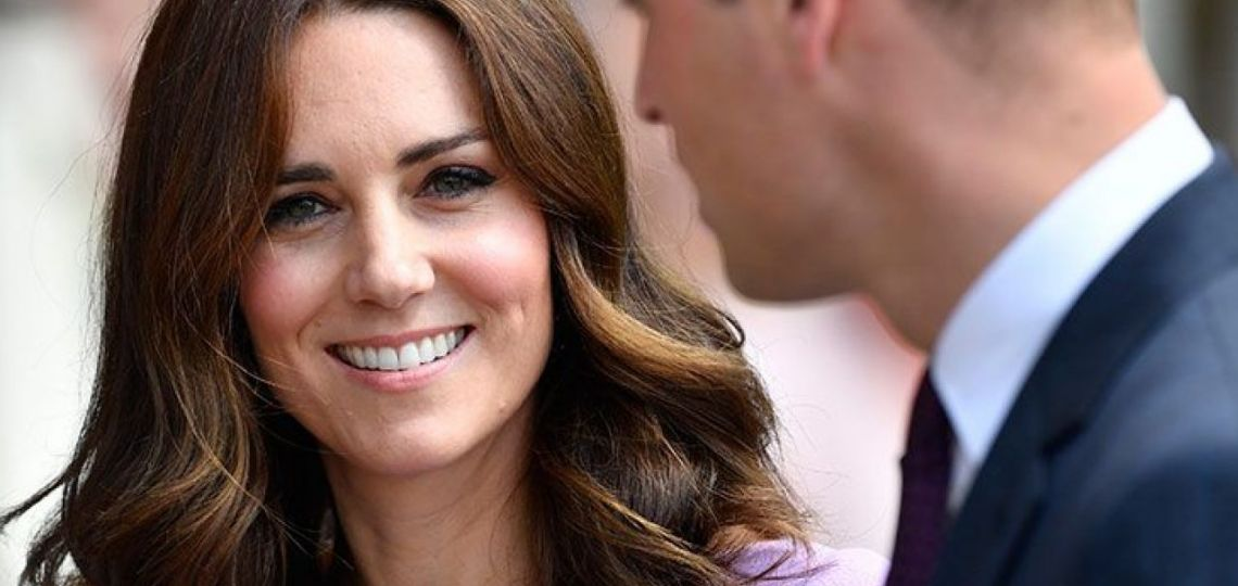 El look de Kate Middleton que podés recrear
