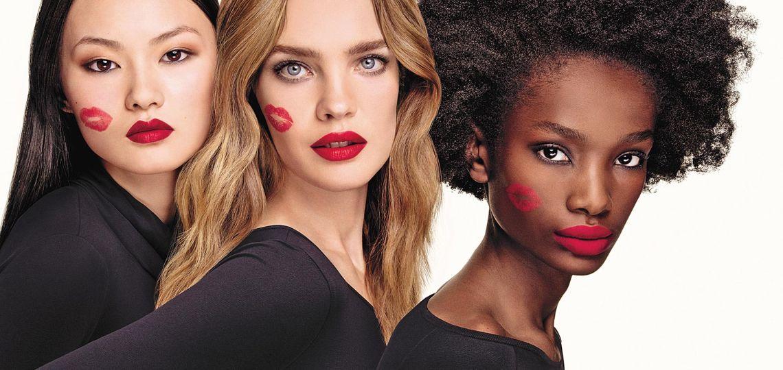 Este es el secreto para llevar los labios pintados a la perfeccción