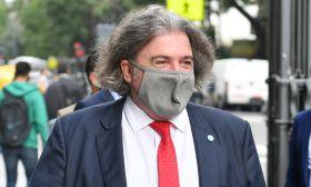 José Luis Ramón Diputado
