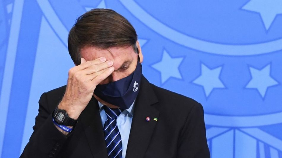 Bolsonaro Cambio Gabinete