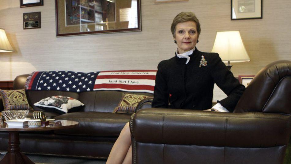 jueza Loretta Preska 20210330
