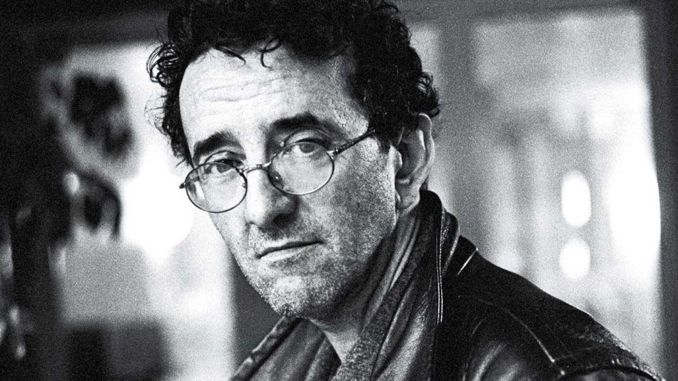 Roberto Bolaño 20210330