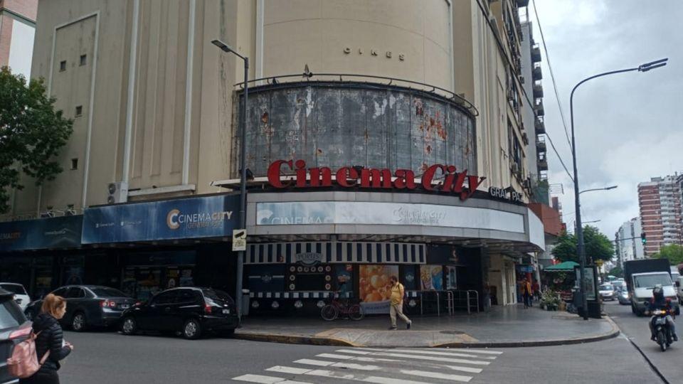 cinemacity 20210330