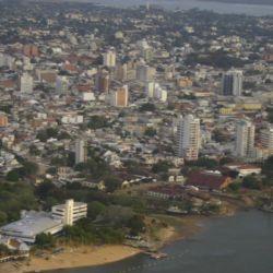 La capital correntina fue fundada el 3 de marzo de 1588.