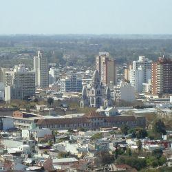 La ciudad bonaerense cuenta con numerosos atractivos naturales y turísticos.