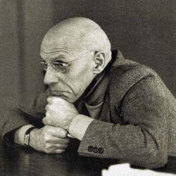 Michel Foucault | Foto:Cedoc