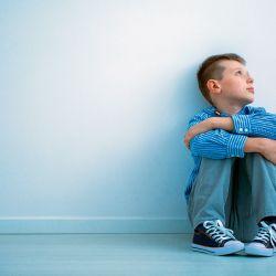 Niño con autismo. | Foto:Shutterstock.